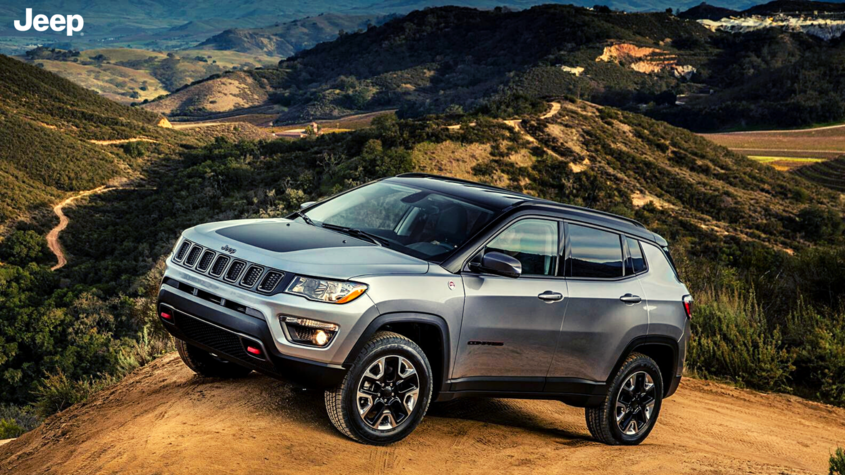 Preparation To Make For Off-Road Ride On Your SUV