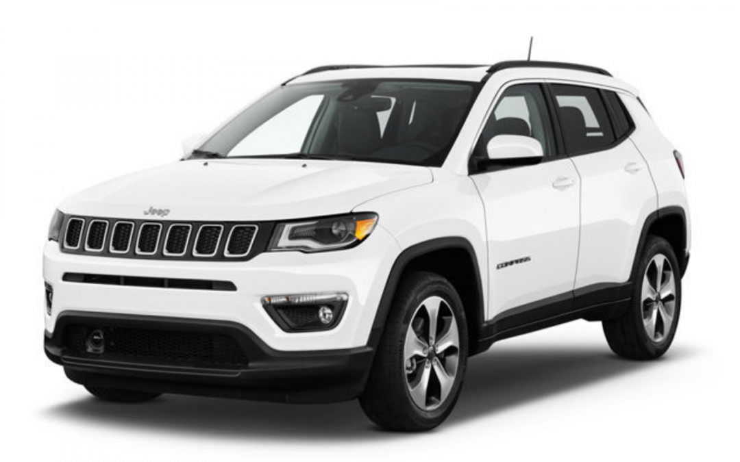 2021 Jeep Compass: Price in Nepal, Design, Performance, Reviews & Special Features