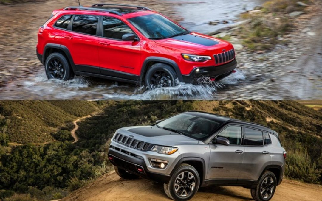 Jeep Compass Vs Jeep Cherokee: Which One Should You Buy?