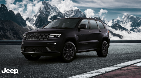 5 Reasons Why the Jeep Grand Cherokee is Awesome