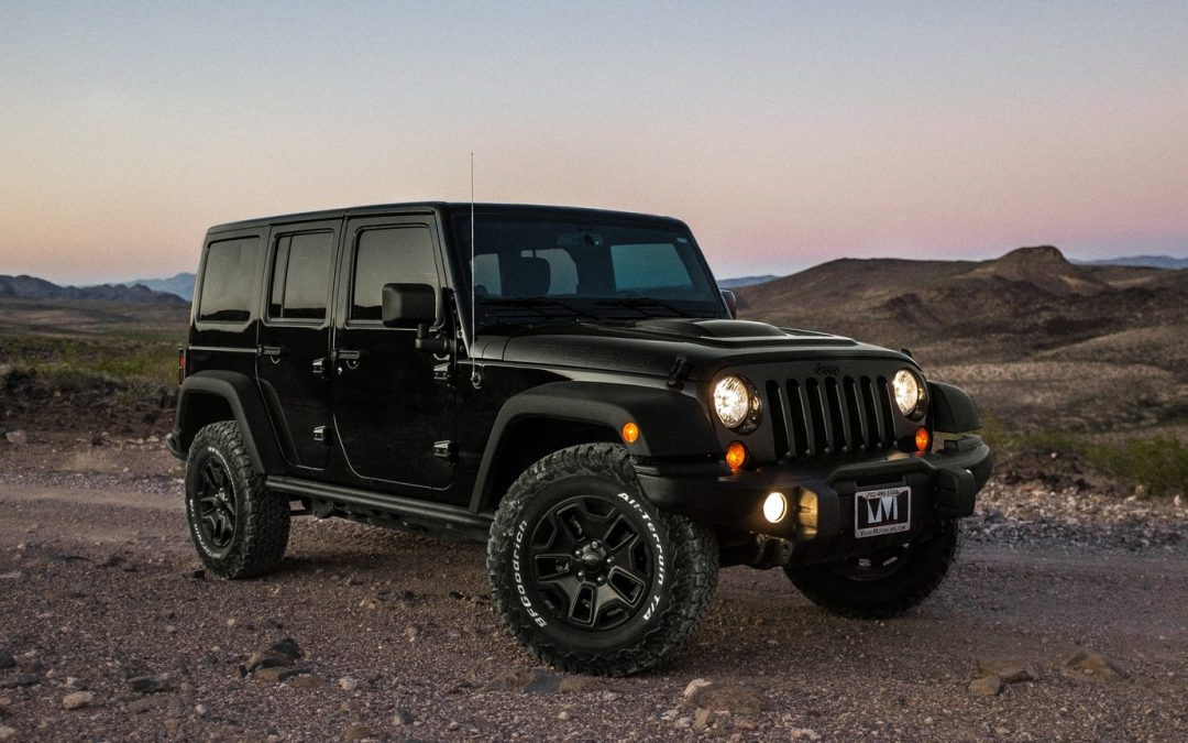 Seven Real Reasons Why You Should Buy a Jeep SUVs
