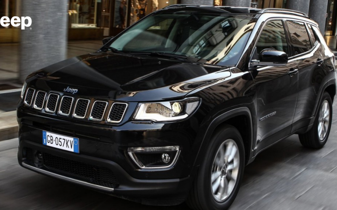 Specification, Availability & Price of Jeep Compass Model-S in Nepal