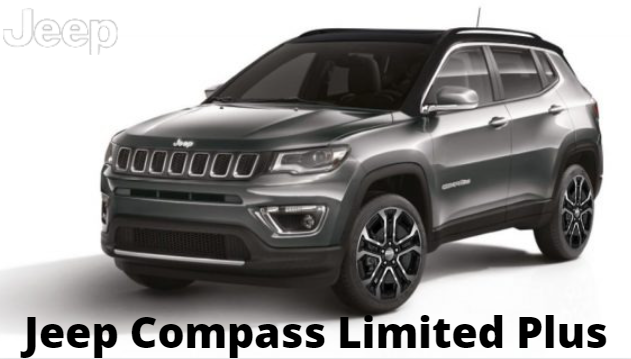 Specification, Availability & Price of Jeep Compass Limited Plus in Nepal