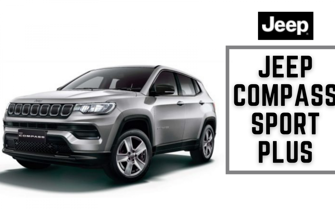 Specification, Availability & Price of Jeep Compass Sport Plus in Nepal