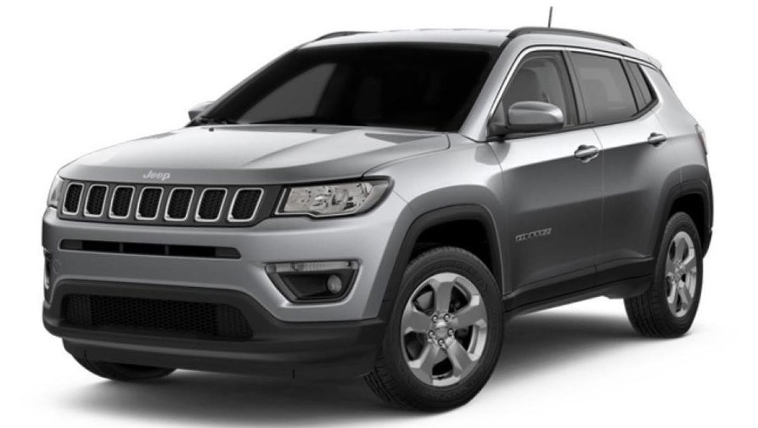 Specification, Availability & Price of Jeep Compass Longitude SUV in Nepal
